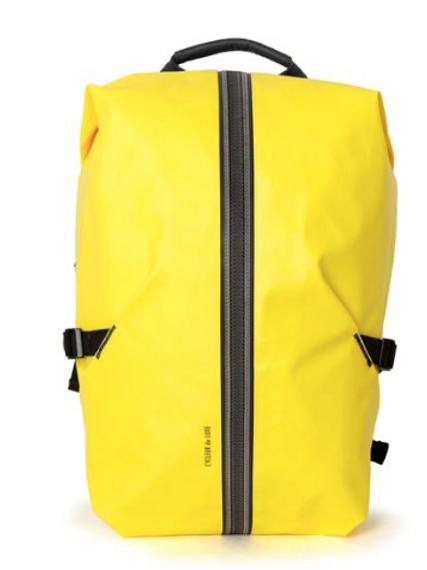Cycleur de luxe backpack