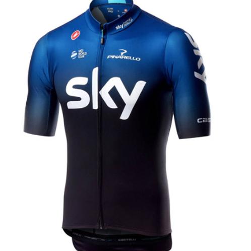 Team Sky kids jersey 2019