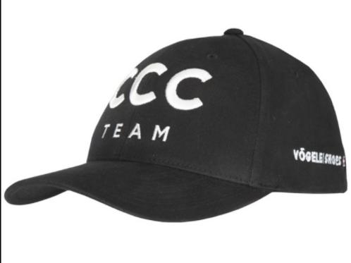 CCC PODIUMCAP