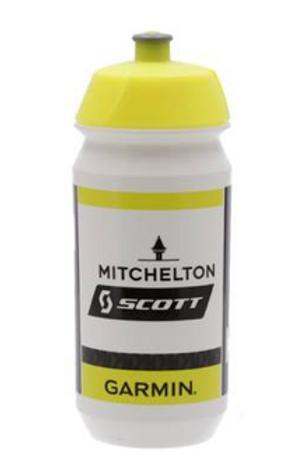 Mitchelton Scott water bottle 2020