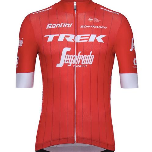 Trek Segafredo summer jersey 2018