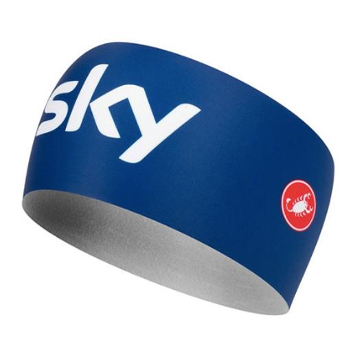 Team Sky headband 2019