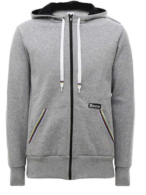 Santini UCI hoodie