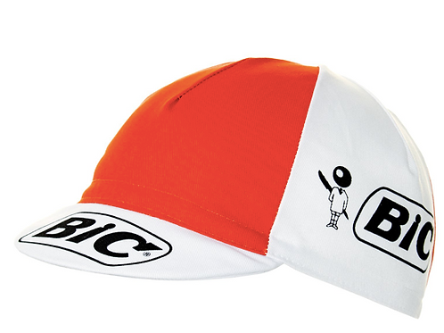 Bic cycling cap