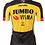Thumbnail: Jumbo Visma woman cycling jersey 2021