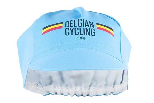 Belgium national team cycling cap