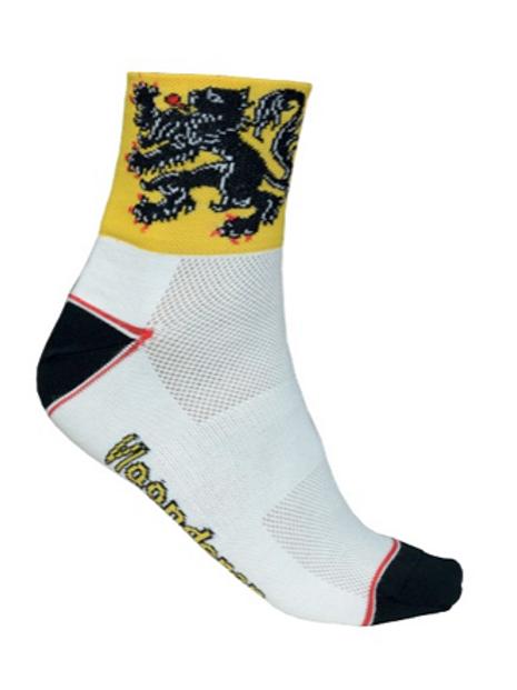Flandriens socks