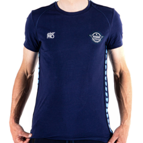Deceuninck Quick Step t-shirt 2019