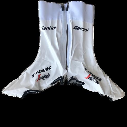 Trek Segafredo woman TT booties 2019