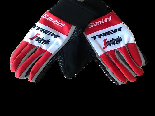 Trek Segafredo Vega light glove 2019