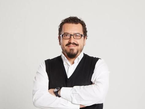 Yazar Bahadır İçel ile Röportaj