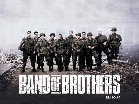 Band of Brothers (Kardeşler Takımı)