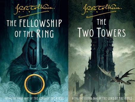 Yüzüklerin Efendisi (Lord of The Rings) Kitap Serisi