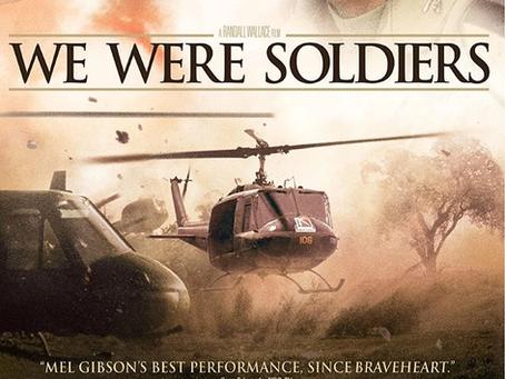 We Were Soldiers (Bir Zamanlar Askerdik)