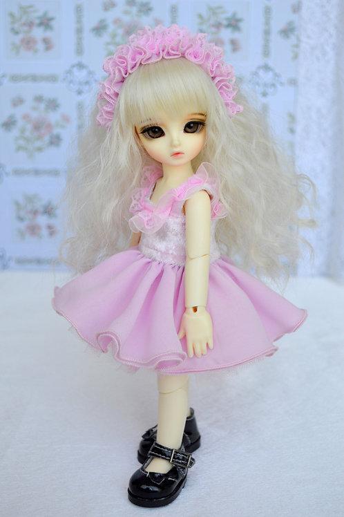 Outfit Tia rose