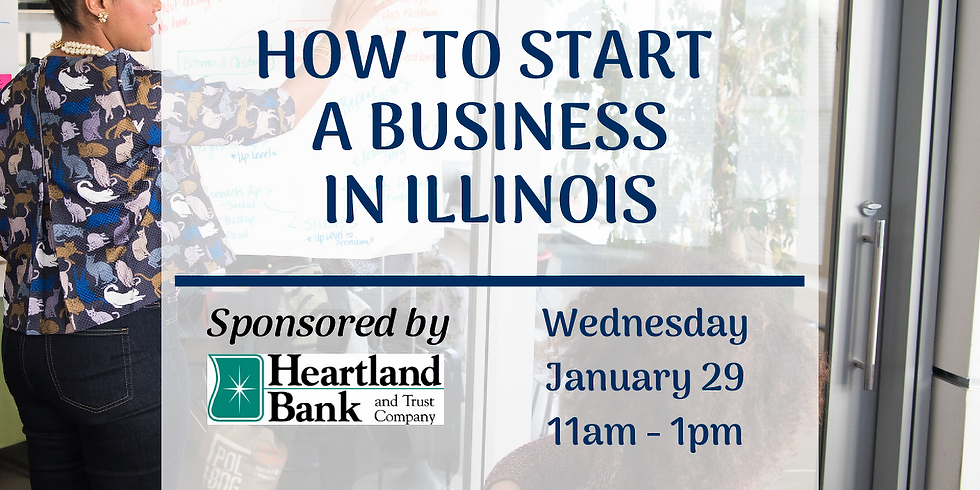 How to Start a Business in Illinois (1)