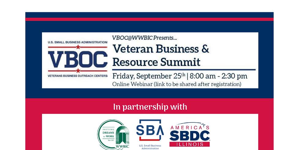 Veteran Business & Resource Summit