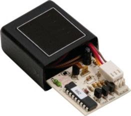 Transmissor para portão automatizado