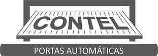 Contel motores para portão 1995 - 2016