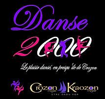 Danse 2000, Danse crozon, cours de danse crozon