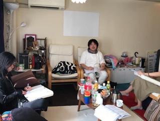 トーク・トゥ・ザ・エンティティズ  クラス in京都 終了しました