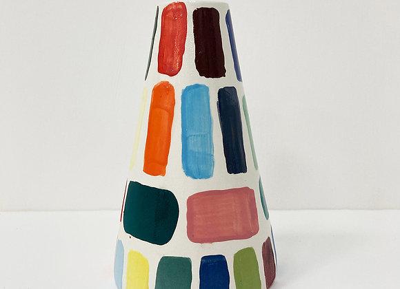 Cone Vase 02