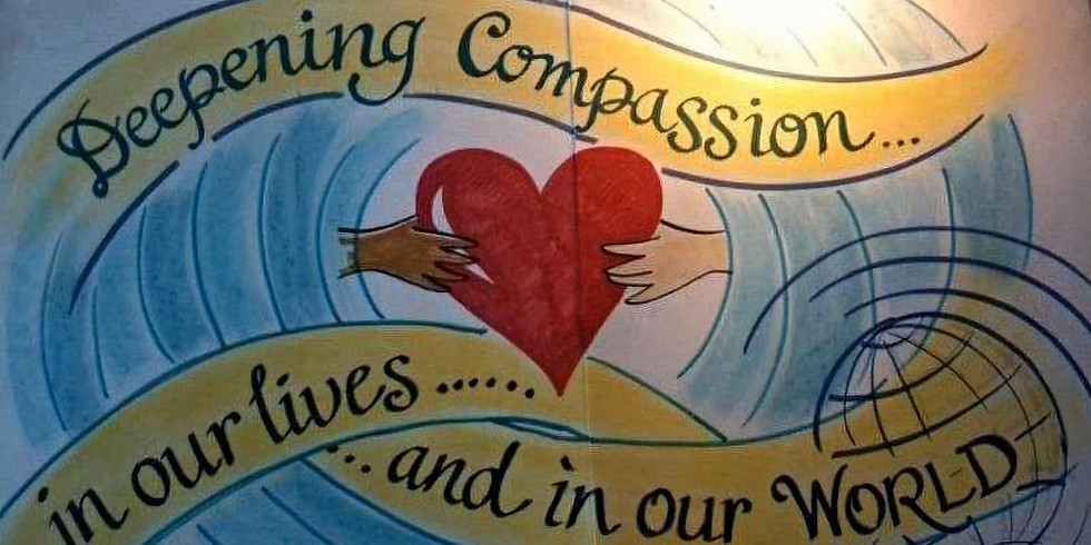 Compassionate Listening in Polarizing Times