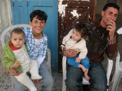 boys-and-babies-in-al-aroub-camp_3032219661_o
