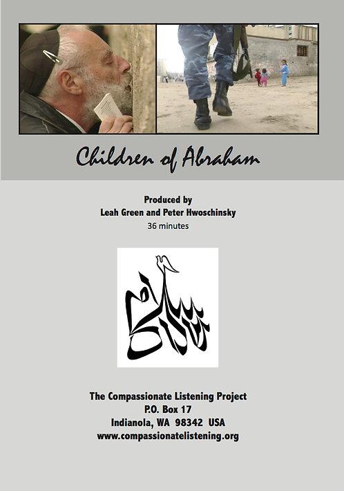 DVD: Children of Abraham