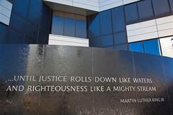 civl rights memorial