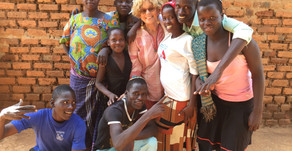 Lessons From a Compassionate Listener's Journey to Uganda