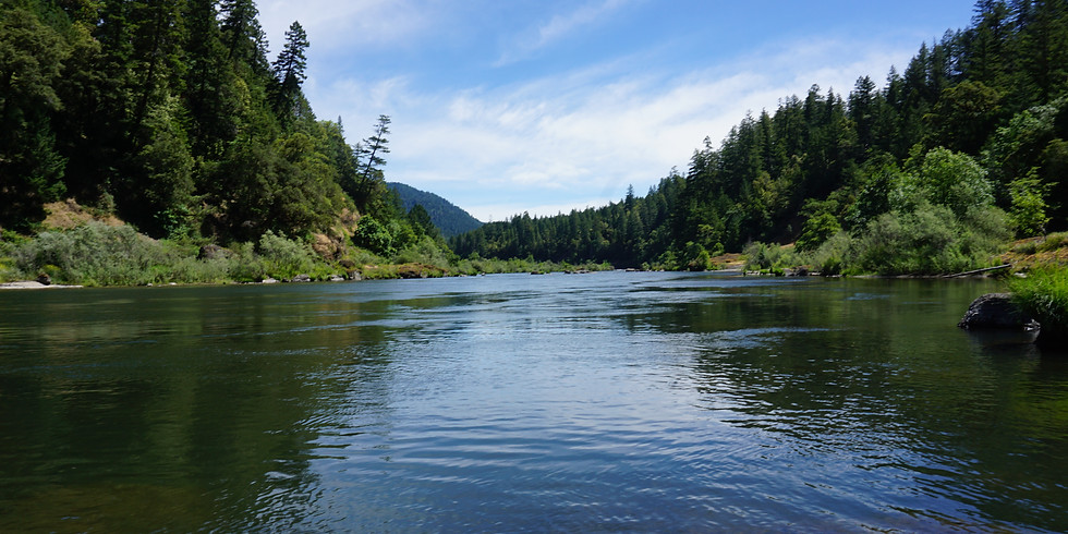 Cultivating Compassion on the River