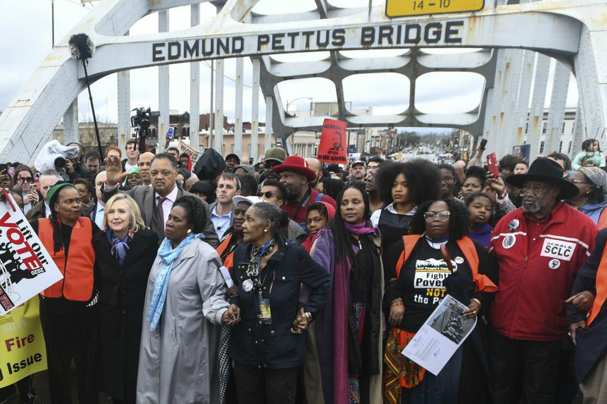 pettus bridge