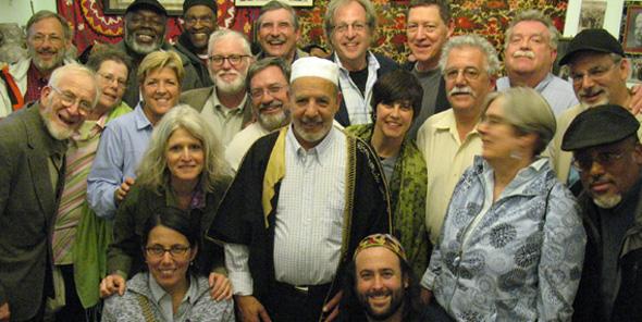 SheikhBuchari&Gang