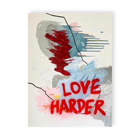 LOVE HARDER