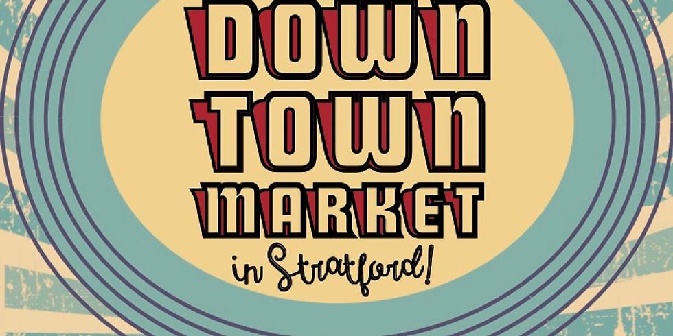 Stratford Downtown Market