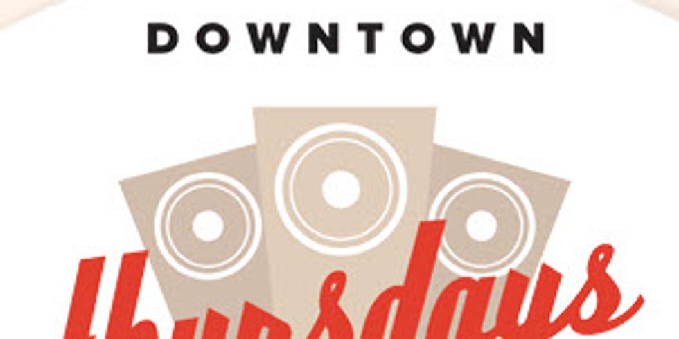 Downtown Thursdays