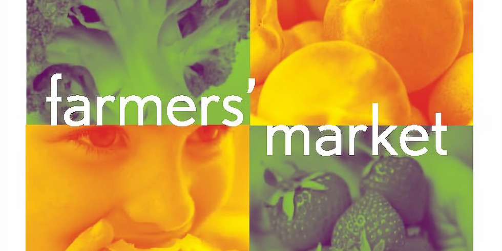 CityCenter Danbury Farmers' Market