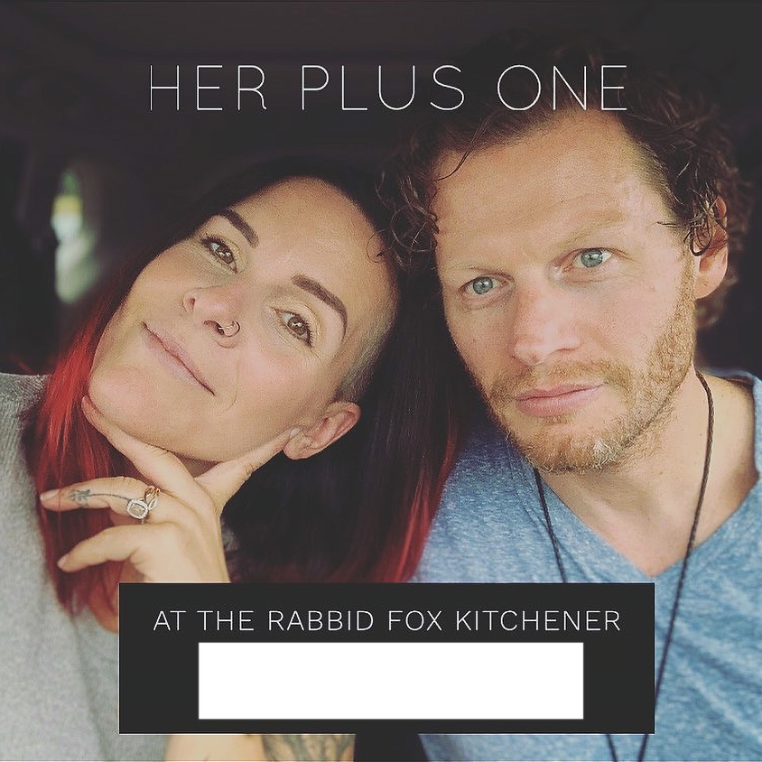Her Plus One (Jenny Howes Duo)