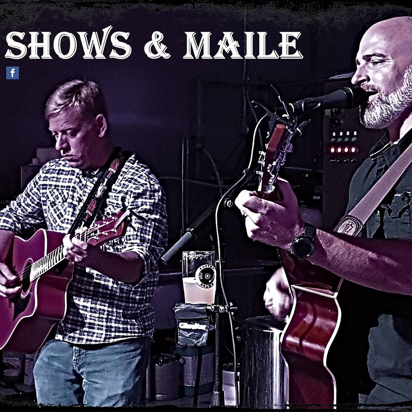 Shows & Maile