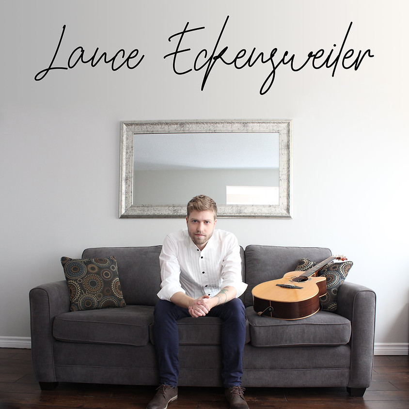 Lance Eckensweiler