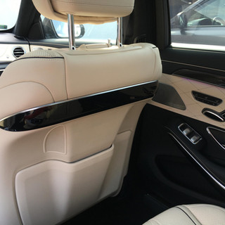 Mercedes klasa S