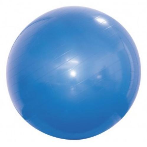 Bola Pilates 75cm - Com Bomba de enchimento