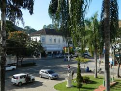 Grande Hotel Minas Gerais