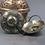 Thumbnail: Handcrafted Tibetan Meditation chime bells
