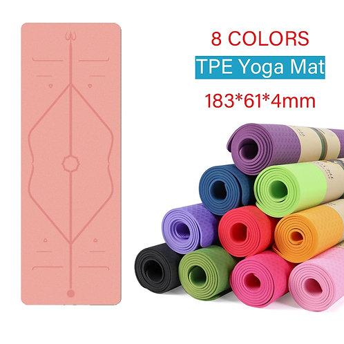 Kind Kids Yoga Mat