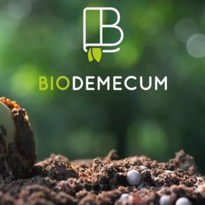 BIODEMECUM, la Plataforma de Formación común a todos los Colegios Oficiales de Biólogos.