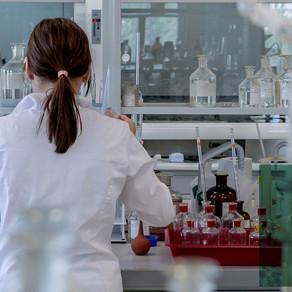 COVID-19: la industria farmacéutica también se reinventa