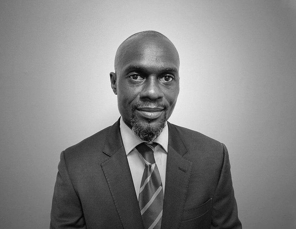 Mobolaji Oyemade