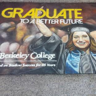 Berkley College Graduate